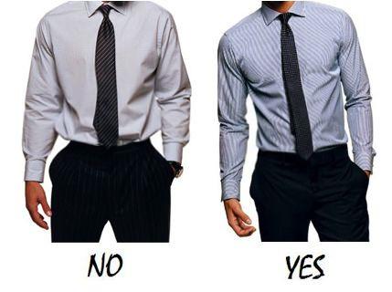 领带的保养方法步骤